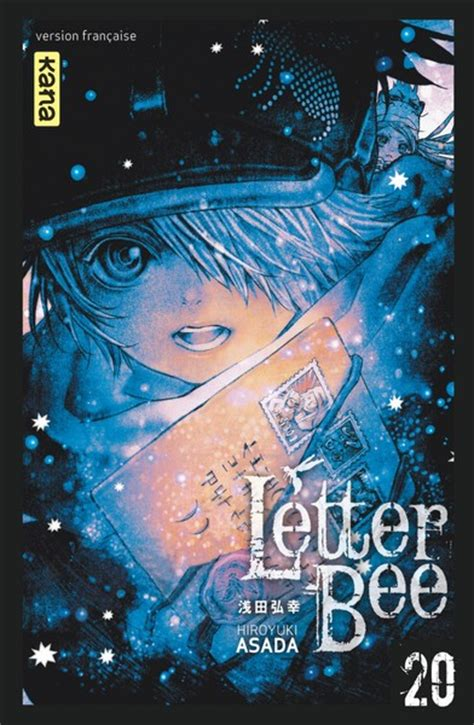 Letter Bee Vol 19 vol 20 letter bee news