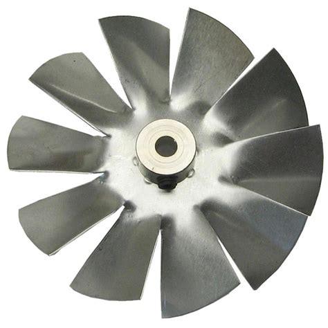 Fan Blades all points 26 3116 clockwise fan blade 3 quot diameter x 3 16 quot bore