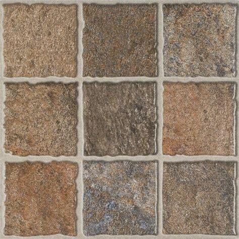 orient bell digital parking floor tiles subway brown