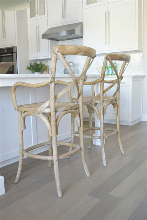 wooden white bar stools bar stool basics my faves zdesign at home