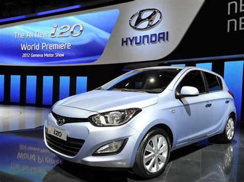 Hyundai Motor by Hyundai Motor Company And Beijing Automotive Joint Venture