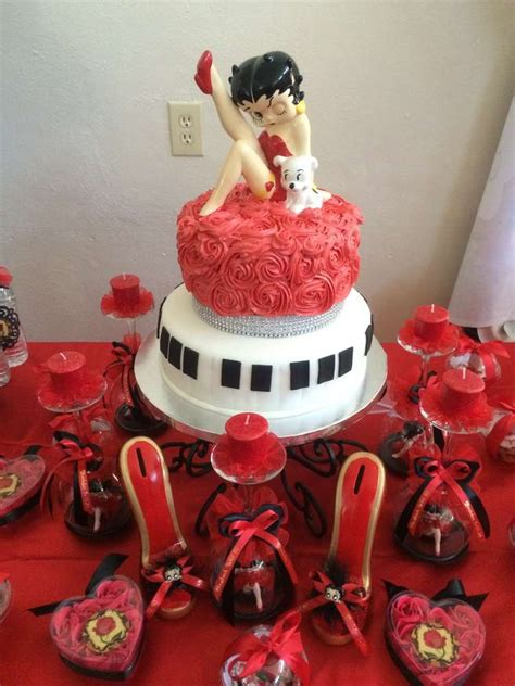Betty Boop Decorations by Betty Boop Decorations