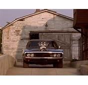 Top 5 Los Mejores Carros De Dominic Toretto En R&225pidos Y