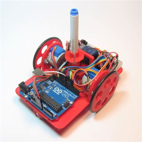 arduino drawing robot arduino parents  pictures