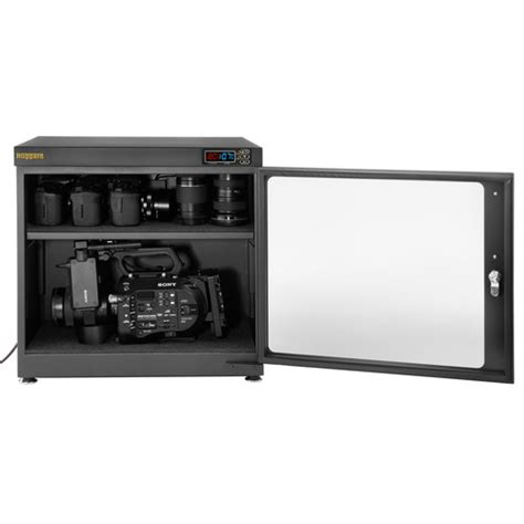 ruggard electronic cabinet 30l fight lens fungus with this electronic cabinet for