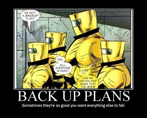 plan b the is dead heropress sunday plan b