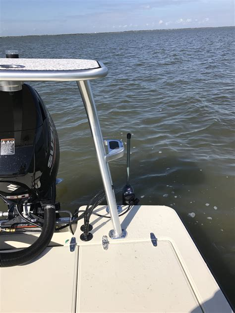skiff pole power pole micro vs quot normal quot microskiff dedicated to