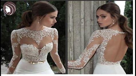imagenes de vestidos de novia atrevidos los vestidos de novia mas sexys y atrevidos youtube