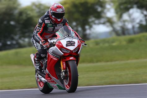 Bsb Address Lookup O Halloran Leads The Way In Snetterton Bsb Test