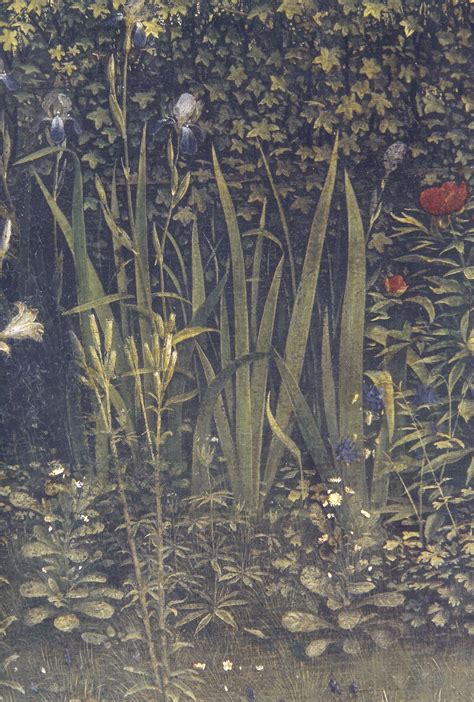 file ghent altarpiece d nature detail jpg wikimedia