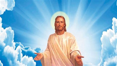 image of jesus what does jesus dreams meaning