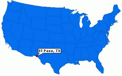 Birth Records El Paso Tx El Paso City Information Epodunk