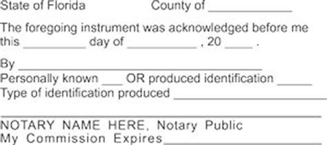Florida Notary Seal Florida Notary St Florida Notary Supplies All State Notary Supplies Notary Template Florida