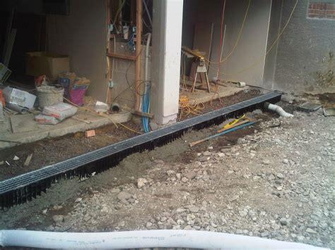 subsoil drainage services auckland euro plumbing ltd