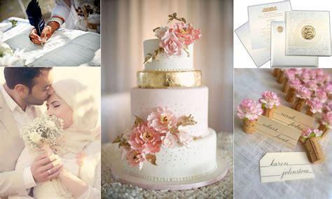 Top 5 Trends of Muslim Wedding Invitations!