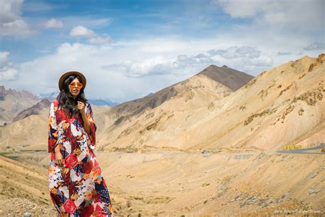 Travel Fashion   Packing for a road trip to Leh and Ladakh   Bruised Passports