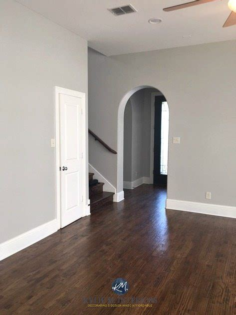 The 4 Best Warm Gray Paint Colours: Sherwin Williams