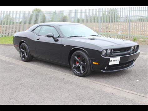 automatic dodge challenger 2013 dodge challenger automatic 3 6