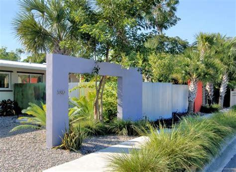 subtropical garden design ideas subtropical modernism lively landscapes in the florida