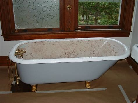 restore clawfoot bathtub restore clawfoot bathtub 28 images marvelous restore clawfoot bathtub bathtub