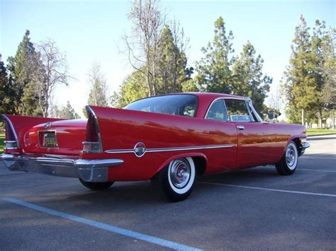 1957 Chrysler 300c For Sale by 1957 Chrysler 300c For Sale