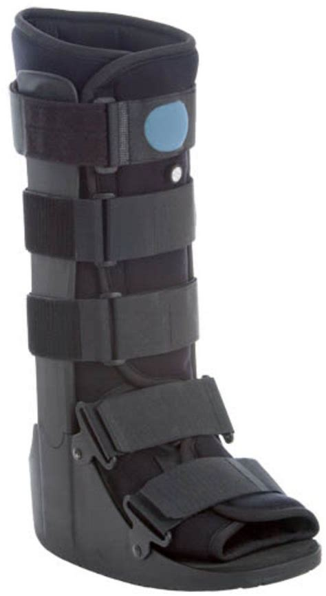 air walker fracture boot medium health