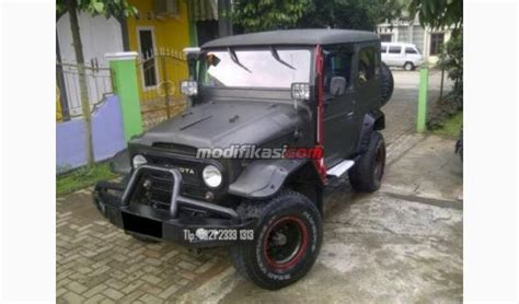 Freelock Landcruiser toyota hardtop diesel 12 turbo 4x4