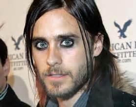 Jared Letos Strange Behavior At Sundance by Bricks And Stones May My Bones But Names Will