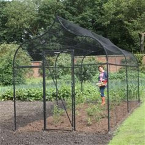 Garden Arch Netting 1000 Images About Fruit Cages And Netting On