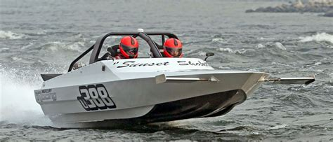jet boat racing qc4v jet king mercury racing
