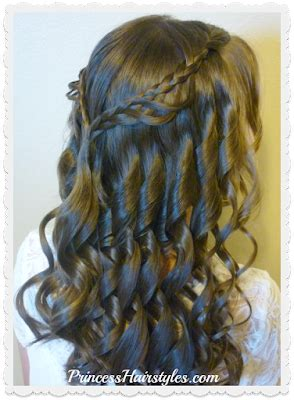 Hairstyles For Dancers by Hairstyles For Princess Hairstyles