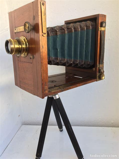 fotos de camaras antiguas c 225 mara antigua de madera comprar c 225 maras fotogr 225 ficas