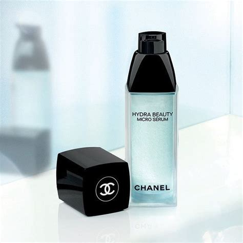 Chanel Hydra Micro Serum chanel hydra micro serum reviews photos