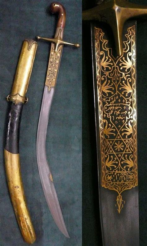 Ottoman Empire Weapons 231 Best Espadas De 193 Frica Y Asia Images On Martial Arts Sword And Asia