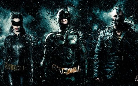 batman the dark knight the dark knight rises did christopher nolan get it right
