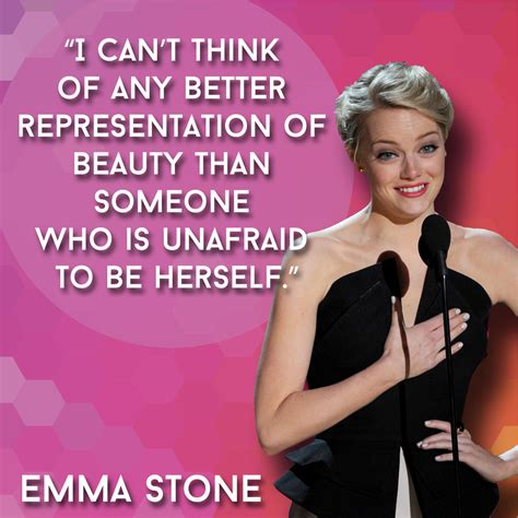 emma stone feminist 21 inspiring quotes every woman needs in her life