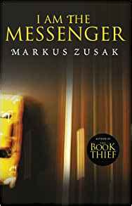 i am the messenger 1909531367 i am the messenger amazon co uk markus zusak 9781909531369 books