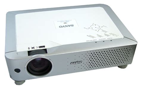 Proyektor Sanyo how to replace the sanyo plc su70 plc xu73 projector l