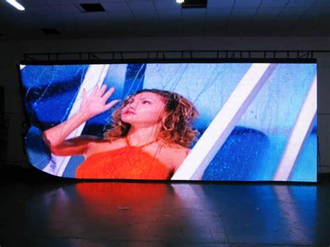 flexible led video curtain gordon lights llc 1 214 884 5337 led curtain rentals