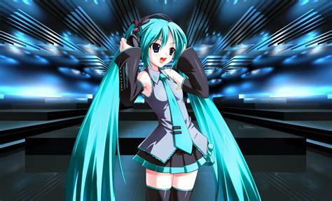 imagenes que se mueven de hatsune miku hatsune miku el futuro de los conciertos en vivo llega a