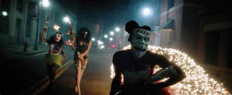 the purge election year the purge election year earn raves from critics