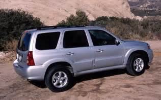 recall central 2001 2002 mazda tribute master cylinder