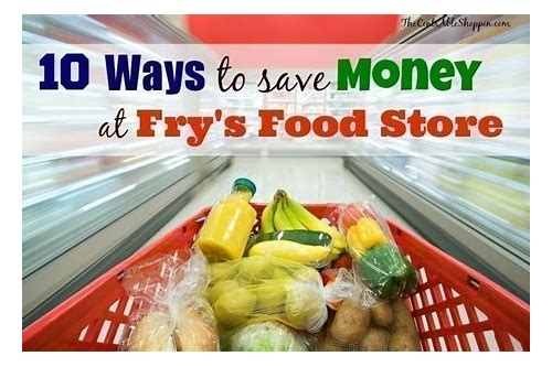 fry's food store online coupons