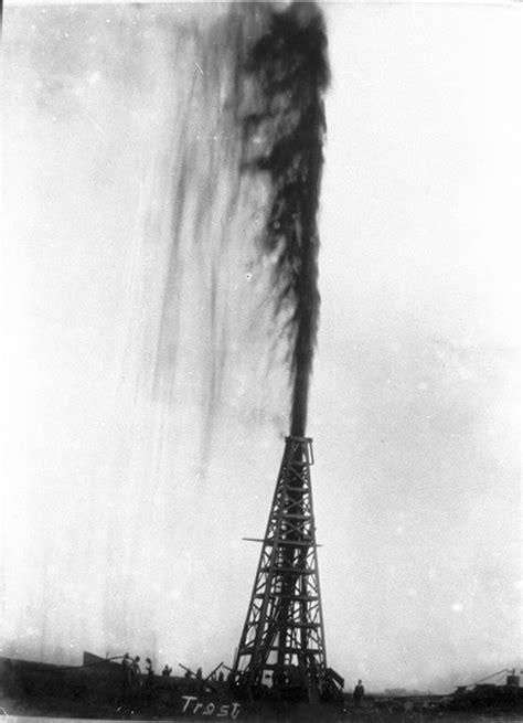 15 puits de pétrole