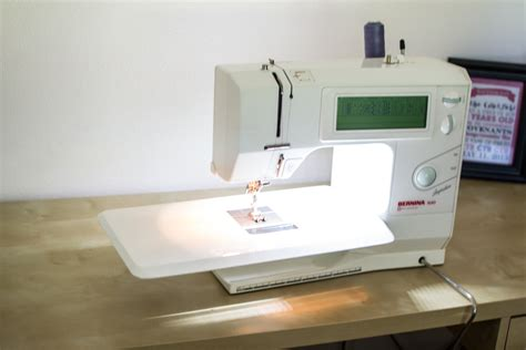 white led sewing machine strip light update on the inspired led sewing machine lights