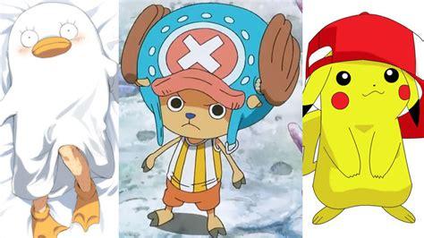 anime paling lucu 20 karakter anime paling lucu pilihan fans