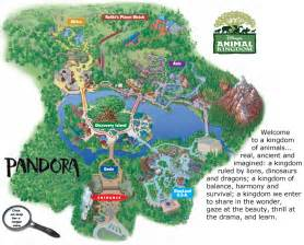 Printable Disney World Maps by Animal Kingdom Downloadable Map Pictures To Pin On