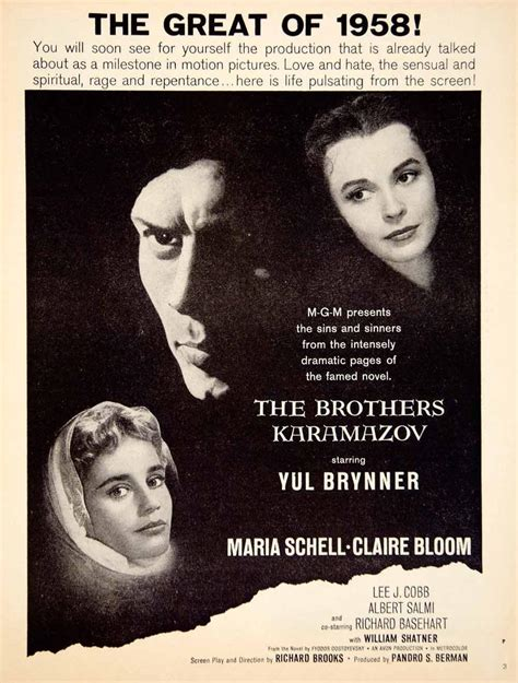 biography of movie brothers yul brynner 1915 1985 biography photo gallery