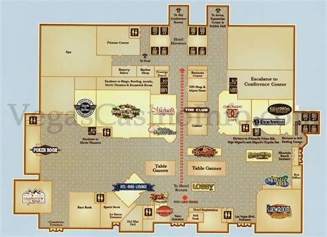 Red Rock Casino Floor Plan by Pin Tower Stratisphere Towers Las Vegas Stratosphere On