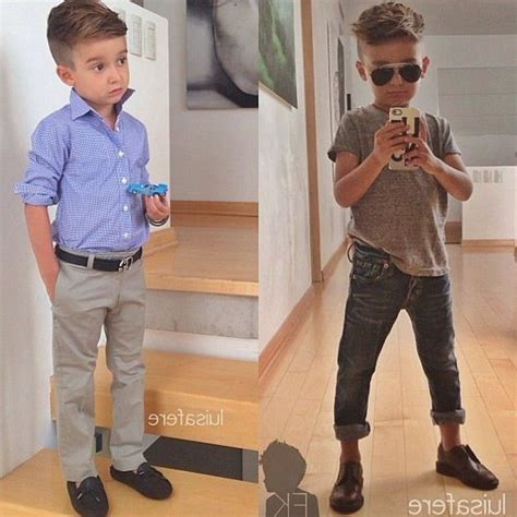 boys hairstyles 2015 kids trendy little boy haircuts www pixshark com images